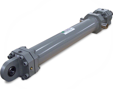 NFPA Tie Rod Cylinders